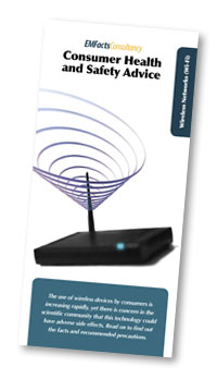 Wifi Flyer Cover