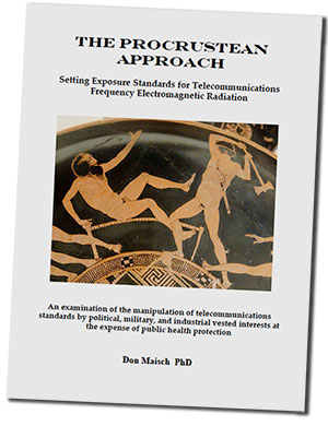 The Procrustean Approach Cover